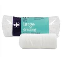 LARGE DRESSING