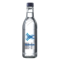 STRATHMORE STILL WATER GLASS BOTTLE 300ML - PACK OF 24