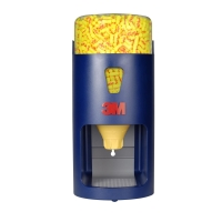 3M EAR ONE TOUCH EARPLUGS DISPENSER PD-01-000