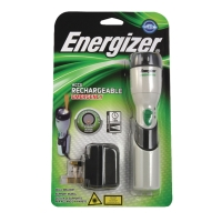 ENERGIZER EMERGENCY RECHARGEABLE TORCH 2AA