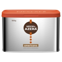 NESCAFE AZERA TIN 500G