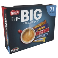 NESTLE BIG BISCUIT BOX - BOX OF 70