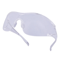 DELTAPLUS EGON SAFETY GLASSES CLEAR LENS