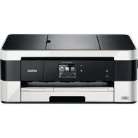 BROTHER MFC-J4420DW A4 MULTIFUNCTIONAL INKJET PRINTER WITH A3 BYPASS TRAY