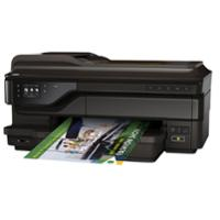 HP G1X85A OFFICEJET 7612 WIDE FORMAT A3+ E ALL IN ONE PRINTER