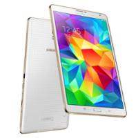 SAMSUNG GALAXY TAB S 8.4  T705 LTE ANDROID 16GB WHITE