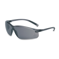 HONEYWELL A700 PLANO EYEWEAR TSR ANTI SCRATCH GREY LENS