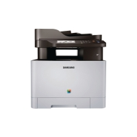 SAMSUNG SL-C1860FW MULTI FUNCTIONAL COLOUR PRINTER