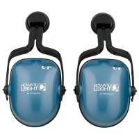 HOWARD LEIGHT 1011262 CLARITY HELMET MOUNTED EARMUFF