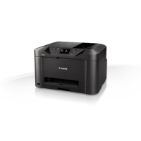 CANON  MAXIFY MB5050 MULTI FUNCTION COLOUR INK PRINTER