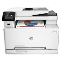 HP COLOUR LASERJET PRO MULTI FUNCTIONAL M277DW PRINTER B3Q11A