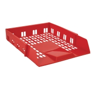 CONTRACT A4/FOOLSCAP RED LETTER TRAY