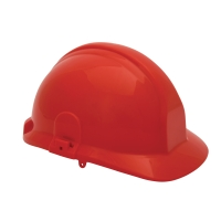 CENTURION 1125 CLASSIC FULL PEAK SAFETY HELMET RED