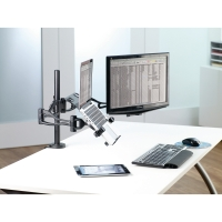 FELLOWES 8211901 PROFESSIONAL SERIES LAPTOP ARM
