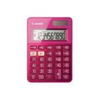 CANON LS-100K POCKET CALCULATOR PINK