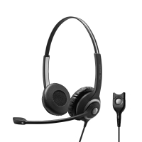 SENNHEISER SC260 WIRED TELEPHONE  HEADSET