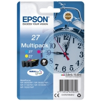 EPSON T27054010 MULTIPACK 3-COLOUR INK