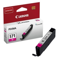 CANON CLI-571 MAGENTA INK CARTRIDGE