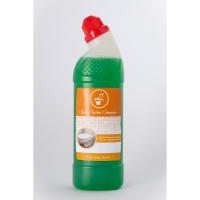 DAILY TOILET CLEANER 750ML