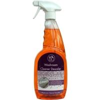 WASHROOM CLEANER DESCALER 750ML