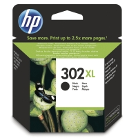 HP F6U68A I/JET CAR 480 PAGES BLACK