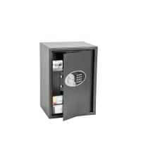 PHOENIX VELA HOME OFFICE SAFE SS0804E DARK GREY