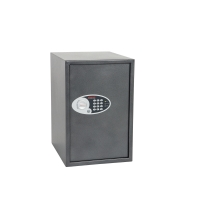 PHOENIX VELA HOME OFFICE SAFE SS0805E DARK GREY