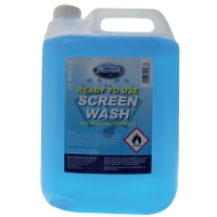 SCREEN WASH 5LTR