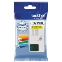 BROTHER LC3219XLY INK CARTRIDGE HIGH YIELD YELLOW