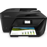 HP OFFICEJET PRO 6950 PRINTER