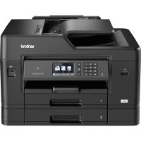 BROTHER MFCJ6930DW ALL-IN-ONE INKJET PRINTER