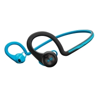 PLANTRONICS BACKBEAT FIT WIRELESS STEREO HEADPHONES