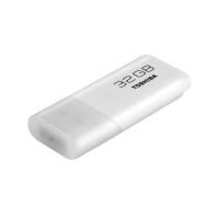 TOSHIBA 32GB TRANSMEMORY U202 USB2 WHITE