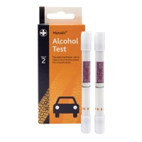 PK2 RELIANCE MEDICAL BREATHALYSER TEST