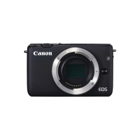 CANON EOS M10 MIRRORLESS CAMERA